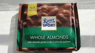 Немецкий шоколад Ritter SPORT