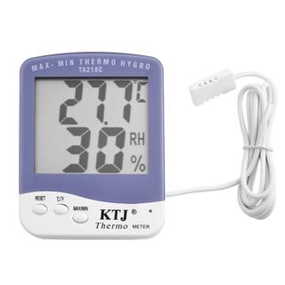 Термометр-гигрометр 218C