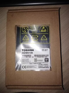 Жесткий диск Toshiba P300 500 GB HDWD105