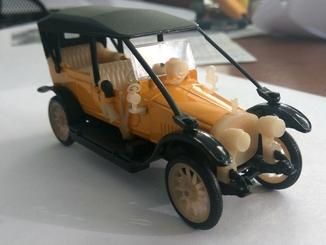 Руссобалт А22 Торпедо в желтом цвете, капрон, ссср на ящике