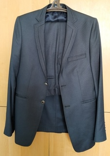 Чоловічий костюм Doni Ricci р.48 Туреччина