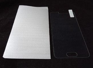 Защитное каленное стекло для Samsung G355, G355H Galaxy Core 2 Duos (тех пак)