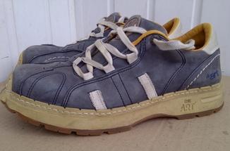 Ботинки , мокасины ART libertad 45