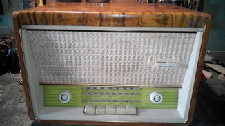 Радиола Минск-61
