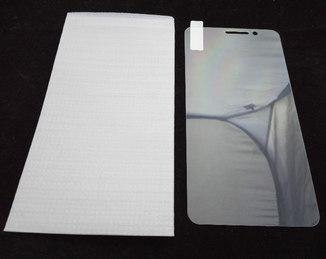 Защитное стекло для Xiaomi Redmi Note 3 (2.5D, 9H, 0.3мм) тех пак