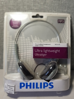 Наушники Philips SBCHL140 Оригинал с Германии
