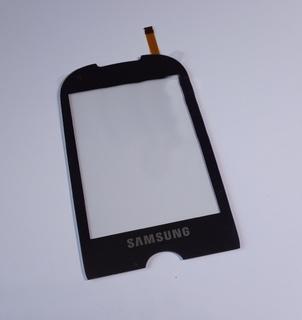 Сенсор тачскрин Samsung S3650, S3653 Corby