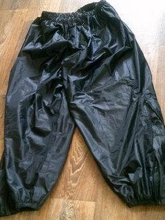Germas (Пакистан) мото штаны  размер 10 XL
