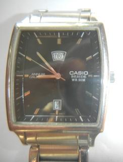 Casio beside 3735 BEM-103