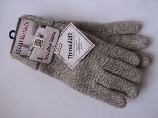 Перчатки Thinsulate(новые) 3