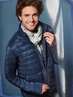 "Мужская стеганая куртка ""Livergy"", новая,p.s/m Германия."