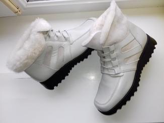 Ботинки GoSoft (Розмір-40-26)