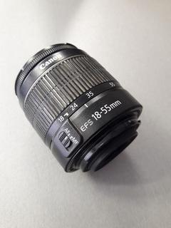 Canon EF-S 18-55mm f/3.5-5.6 IS III
