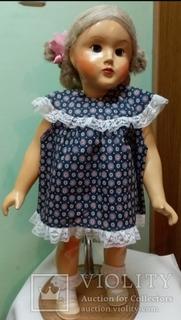 Кукла Опилочная 65см