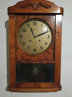 Настенные часы Westerstrand/швеция