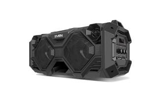 Колонка SVEN PS-490 Black