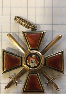 Орден Владимира