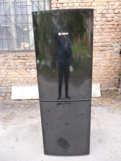 Холодильник BOSCH NoFROST колір Чорний  60*60*170 см  з Німеччини