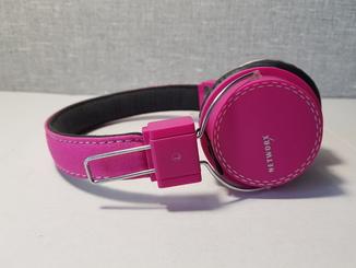 Наушники Networx Pink Оригинал с Германии
