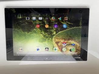 Sony Xperia Tablet Z White SGP312