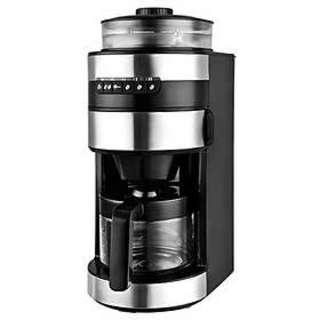Кофеварка с кофемолкой KALORIK