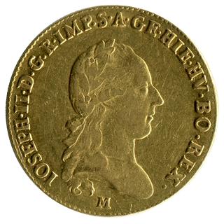 Соврано 1786г. Милан