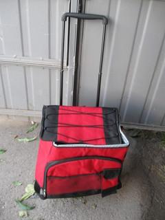 Дорожня сумка - чи на закупи   з Німеччини