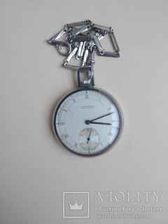 """Кишеньковий годинник """"Ulysse Nardin"""""""