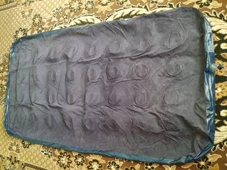 Надувной матоас