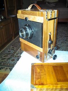 Форматна камора ФКД 13х18