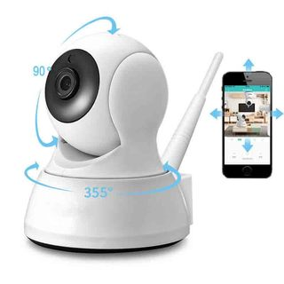 Беспроводная 720 P Wi-Fi Ip-камера, Камера Видеонаблюдения, WI-FI Камера