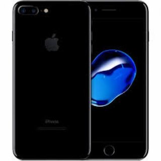 IPhone 7 Jet Black - 8GB (4 ядра)