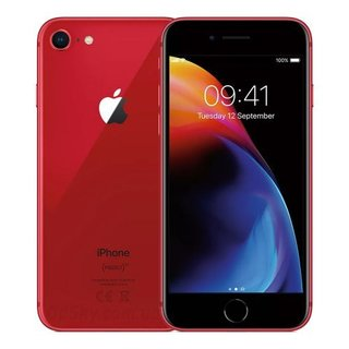 IPhone 8 (PRODUCT) RED Special Edition - 64GB (8 ЯДЕР)