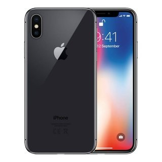 Китайская копия iPhone X - 8GB (4 ЯДРА)