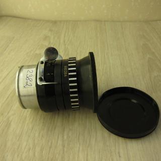 Кинообъектив ОКС11-35-1,(Конвас).(2382)