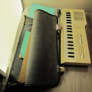 Электромузыкальный инструмент ФАЭМИ.(2435)