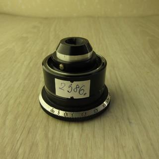 Экспериментальный объектив (прототип) И-48.(2386)