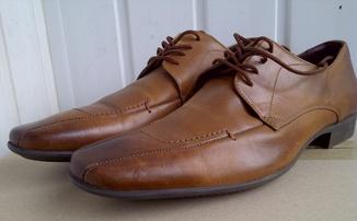 Туфли Como 41
