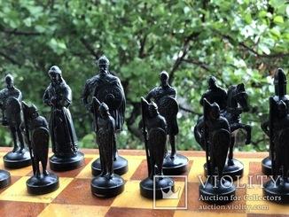 Шахматы с доской, СССР