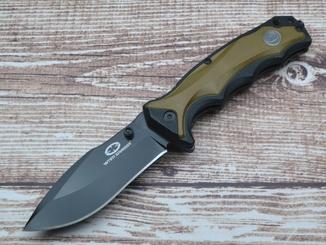 Нож складной With Armour WA-019bt