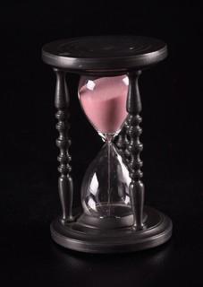 Часы песочные настольные Peltro Европа