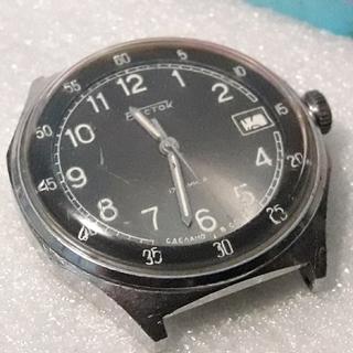 часы Восток СССР