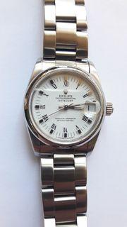 Оригинальные Rolex datejust Chronometer