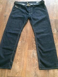 Diesel Industry Denim(Италия) - фирменные джинсы
