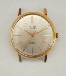 Часы Poljot De Luxe.