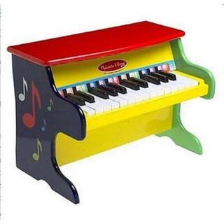 Музыкальная игрушка Melissa&Doug Первое пианино