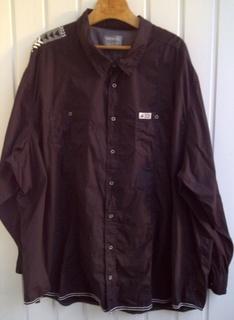 Рубашка IDENTIC man plus 6XL