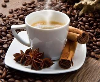 Набор специй для кофе