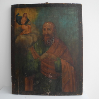 Икона Св Иуда ( Украина 19 век )