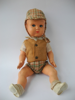 Кукла Старая Германия